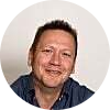John Hollands - Marketing Director