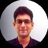 Tarshant Jain - Marketing Director